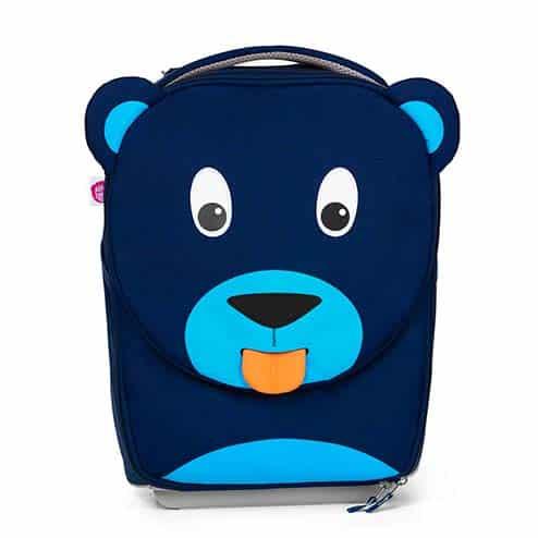 Kuffert til børn