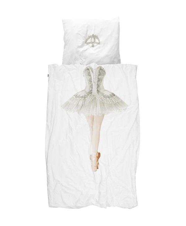 Snurk sengetøj junior ballerina