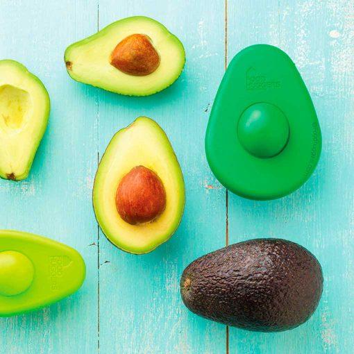 Food Huggers miljøvenlig indpakning til avocado
