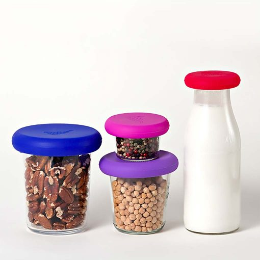 Food Huggers miljøvenlig indpakning
