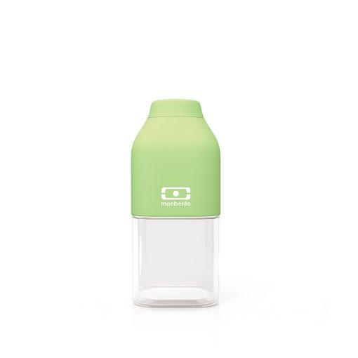 Monbento 33cl drikkedunk apple lys grøn
