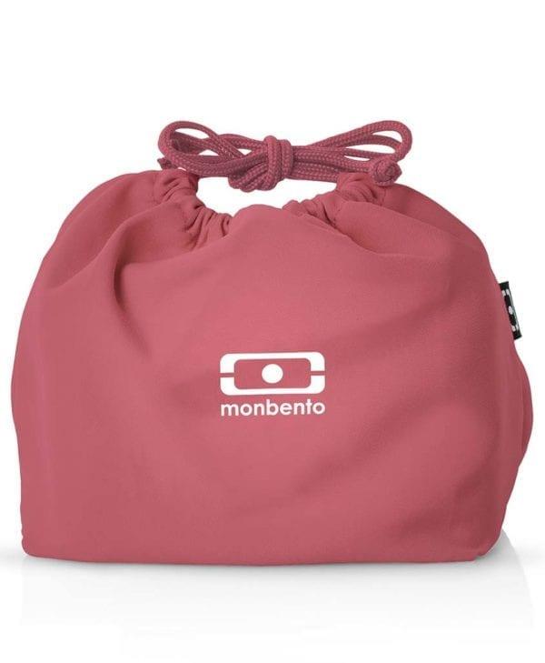 Monbento MB Pochette blush fin pose til madpakken
