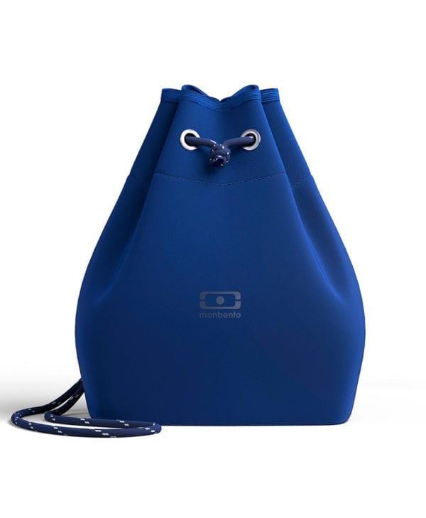 Monbento MB Pochette pose til madpakken navy blue