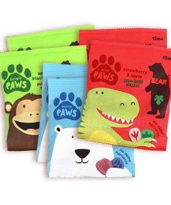 Bear Paws 2x3 frugtbidder