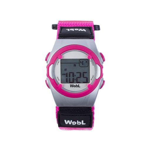Wobl digital tisseur til børn pink