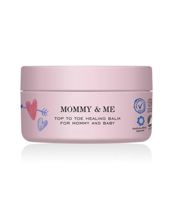 Rudolph Care Mommy & Me - 145 ml balm