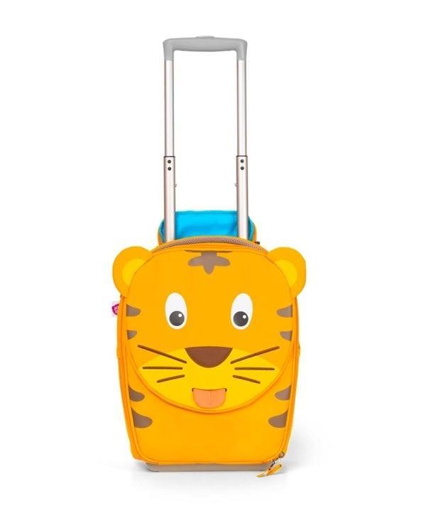 Affenzahn - kuffert til børn - Timmy Tiger