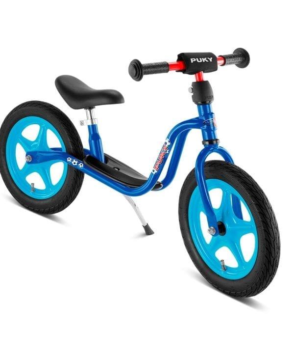 Puky LR 1L løbecykel blå