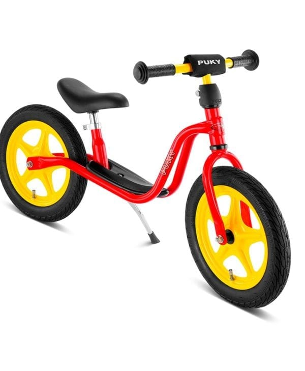 Puky LR 1L løbecykel rød