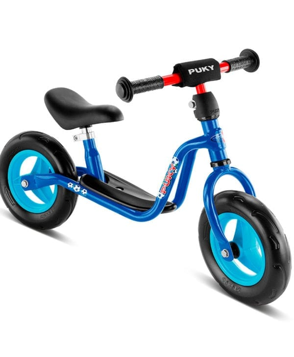 Puky LR M blue løbecykel til børn