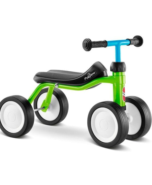 Pukylino kiwi løbecykel til børn